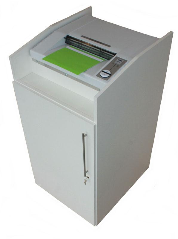 Papierversnipperaar Van Randwijk
